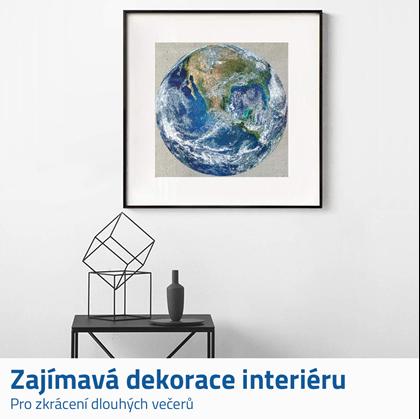 Mapa zeměkoule