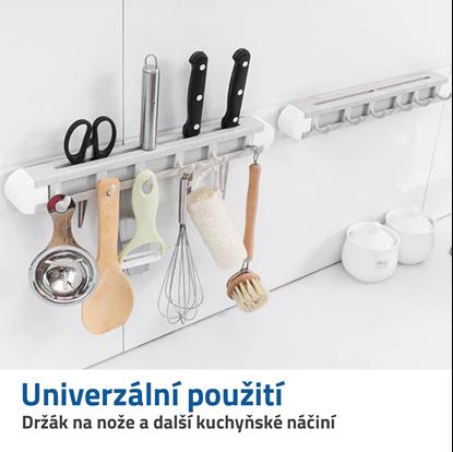 kuchyňský organizér