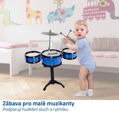 Dětské bicí