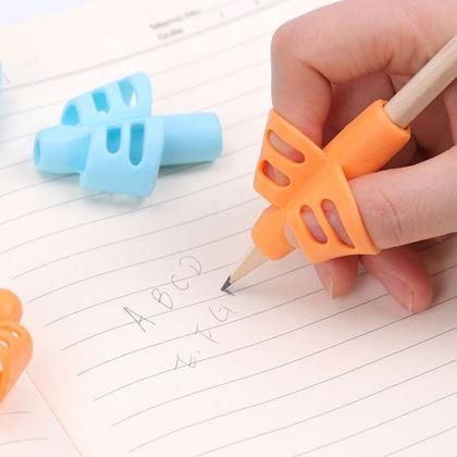správné držení tužky