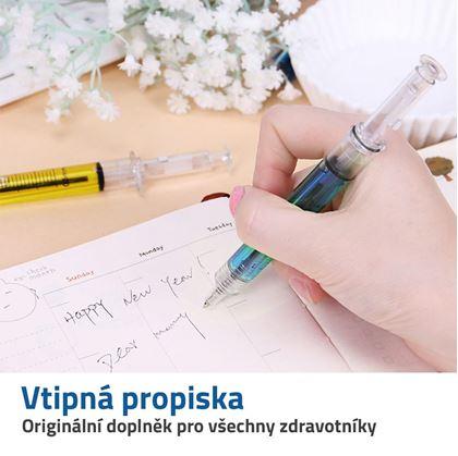 injekcni propiska strikacka