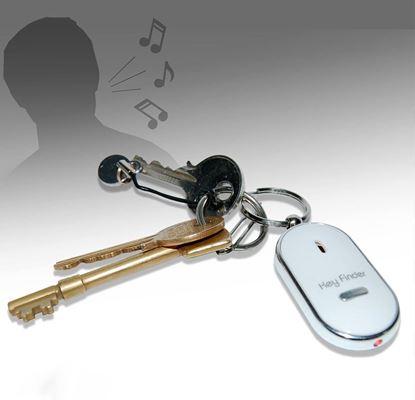Hledač klíčů
