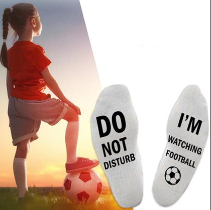 Ponožky fotbalové