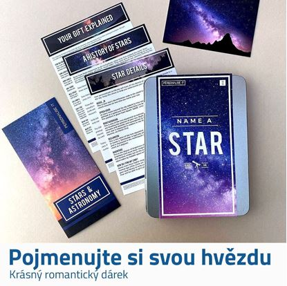 Vlastní hvězda