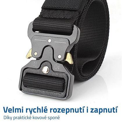 Army pásek
