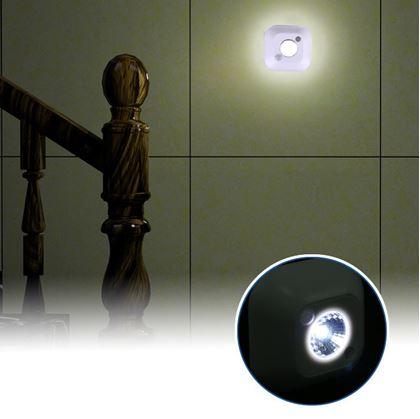 Osvetleni LED