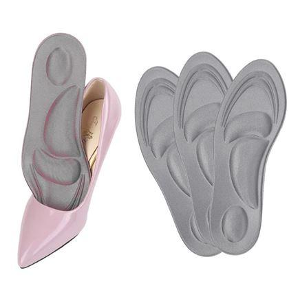 vložky do bot