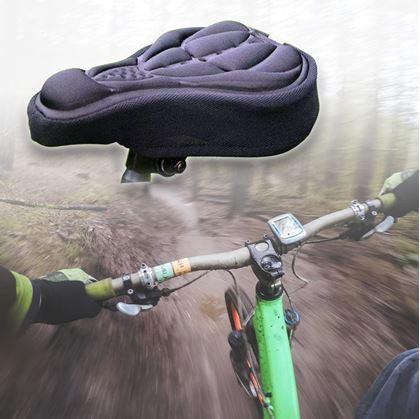 potah na sedlo na kolo