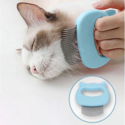 kartáč na kočku