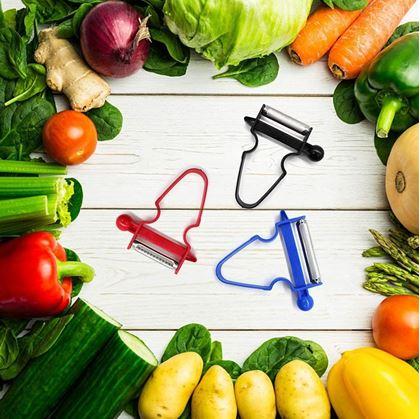 Krouhání zeleniny