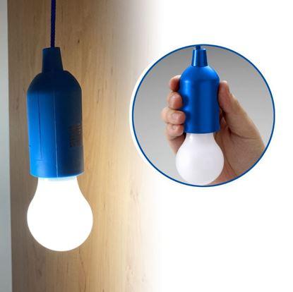 Zarovka lampa