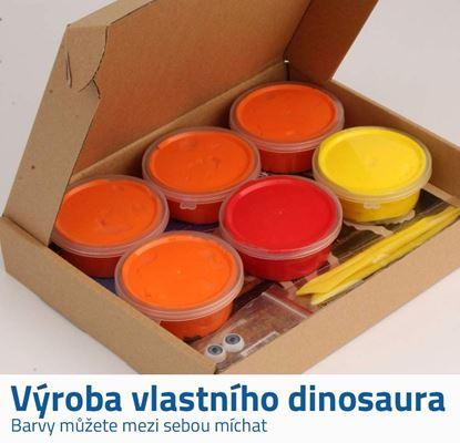 Dinosaurus pro děti
