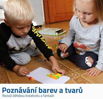 Stavebnice pro děti