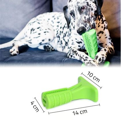 dentální hračky pro psy