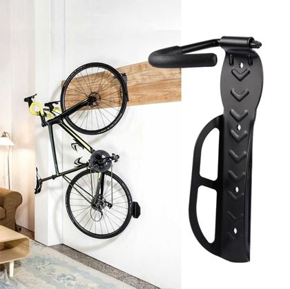 Nástěnný držák na kolo