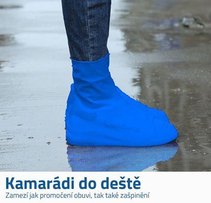 Plastenky na boty