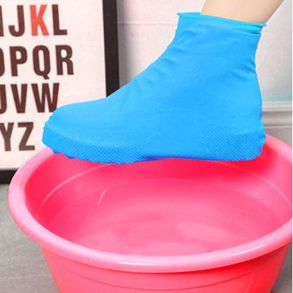 Latexové pláštěnky na obuv