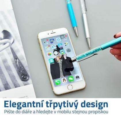 Dotykové pero na mobil