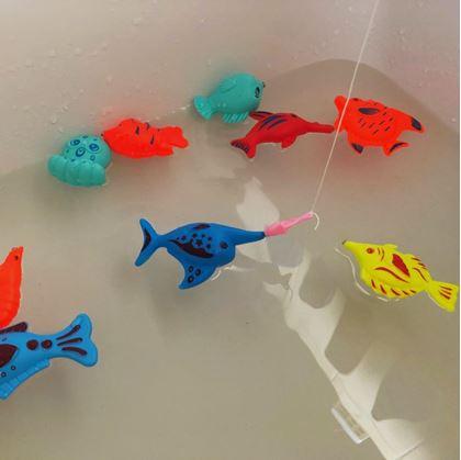 Rybářský prut pro děti
