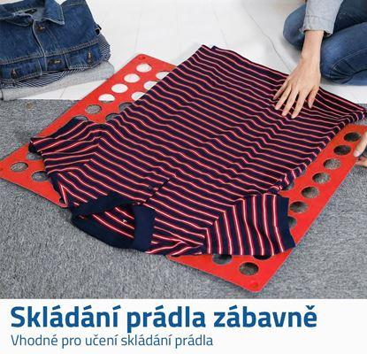 Deska na oblečení