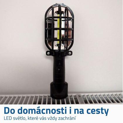 Svítilna LED