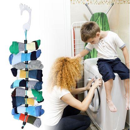 Organizér do pračky