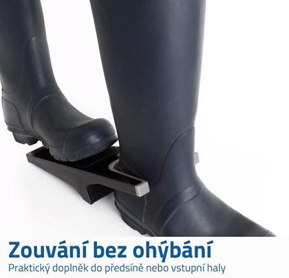 Vyzouvák na obuv