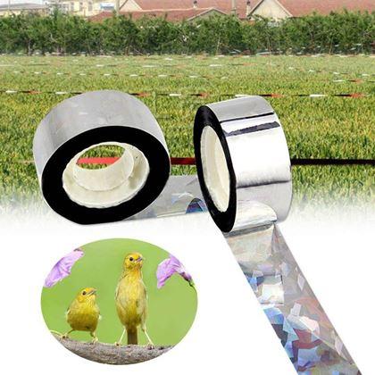 Páska proti ptactvu