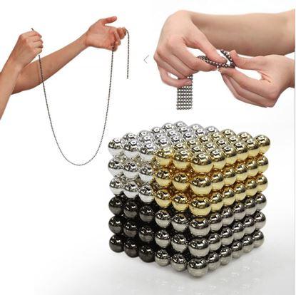 Magnetické kuličky