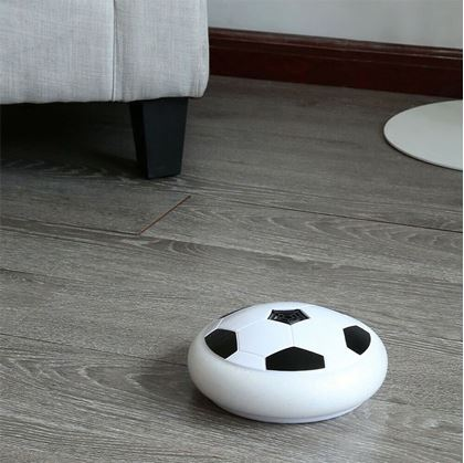 Fotbalový míč na doma