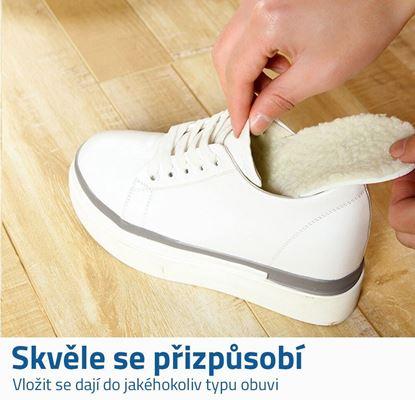 Termovlozky do bot