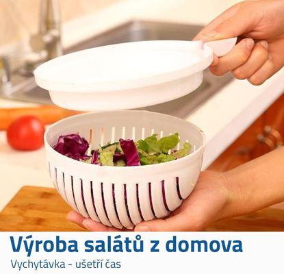 Miska na krájení zeleniny