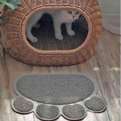 Podložka pod psí misku
