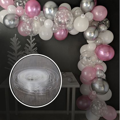 balónková výzdoba