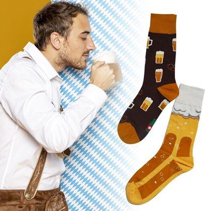 Vesele ponozky