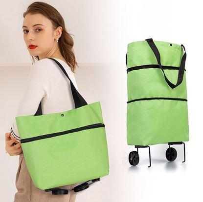 Multifunkční taška nákupní
