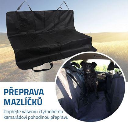Ochrana sedačky