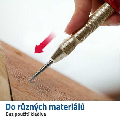 automatický důlčík