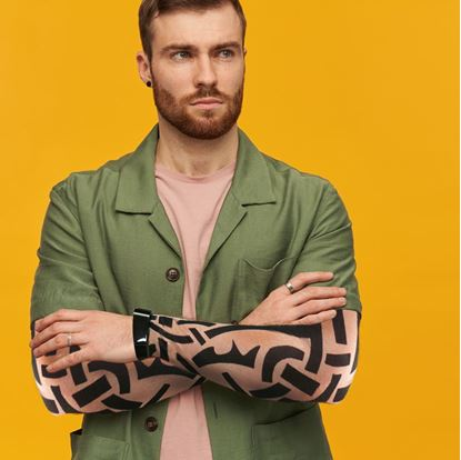 falešné tetování
